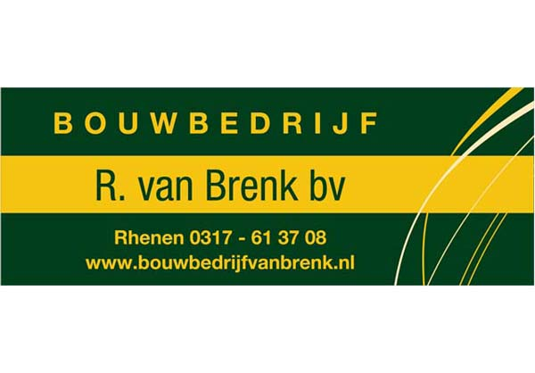 Bouwbedrijf R. van Brenk