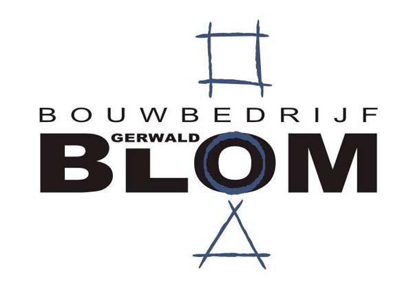 Bouwbedrijf Gerwald Blom